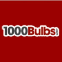 1000Bulbs.com logo
