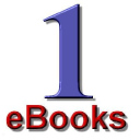 1 eBooks logo
