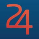 24Slides logo