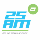 25AM logo
