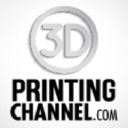 3D Printing Channel logo
