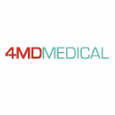 4MD Medical logo