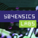 504ENSICS - Digital Forensics Labs logo