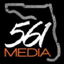 561 Media logo