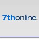 7thonline logo