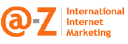 A-2-Z International Digital Marketing logo