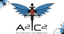 A2C2 - the All American Cannabis Club logo
