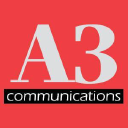 A3 Communications, Inc. logo