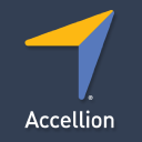 Accellion, Inc. logo
