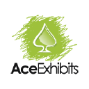 Ace Exhibits, Inc. logo