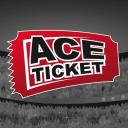 Ace Ticket, Inc. logo