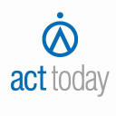 Act Today logo