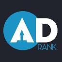 Ad-Rank Media logo