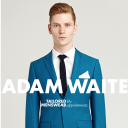 Adam Waite Tailored Menswear - W4 STORE logo