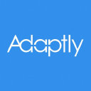 Adaptly logo