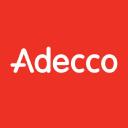 Adecco Staffing, USA logo