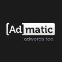 Admatic logo