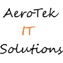 AeroTek IT Solutions logo