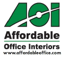 Affordable Office Interiors logo