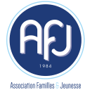 AFJ - Association Familles & Jeunesse (Au Pair Agency) logo