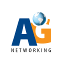 AG Networking - Marketing Digital logo