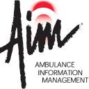 AIM - Ambulance Information Management logo