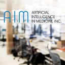 Artificial Intelligence In Medicine logo