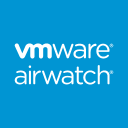 AirWatch by VMware logo