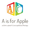 A is for Apple, Inc. logo