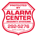 Alarm Center Security Systems logo