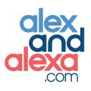 Alexandalexa.com logo