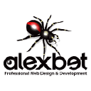 AlexBet.com - Design, Websites, Apps logo