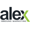 Alex InBound Marketing logo