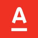 Alfa-Bank logo