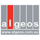 Algeos Australia logo