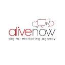 AliveNow - Digital Marketing Agency logo