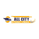 All City Packers and Movers logo