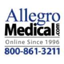 Allegro Medical logo