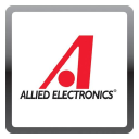 Allied Electronics logo