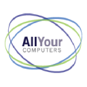 All your Computers Limited logo