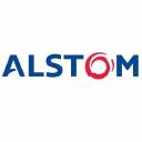 Alstom Group logo
