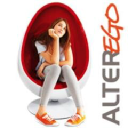 Alterego Design logo