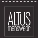 Altus Menswear, Inc. logo