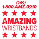 Amazing Wristbands logo