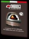 Ambrogi snc - Professional Pizza ovens logo