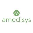 Amedisys Home Health & Hospice logo