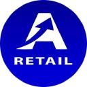 AMERICA RETAIL logo