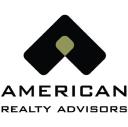 American Realty Advisors logo