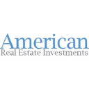 American Real Estate Investments logo