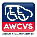American Wheelchair Van Society logo